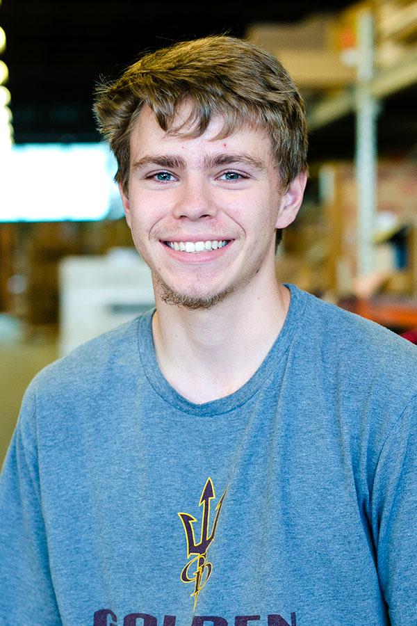 Alex Huston