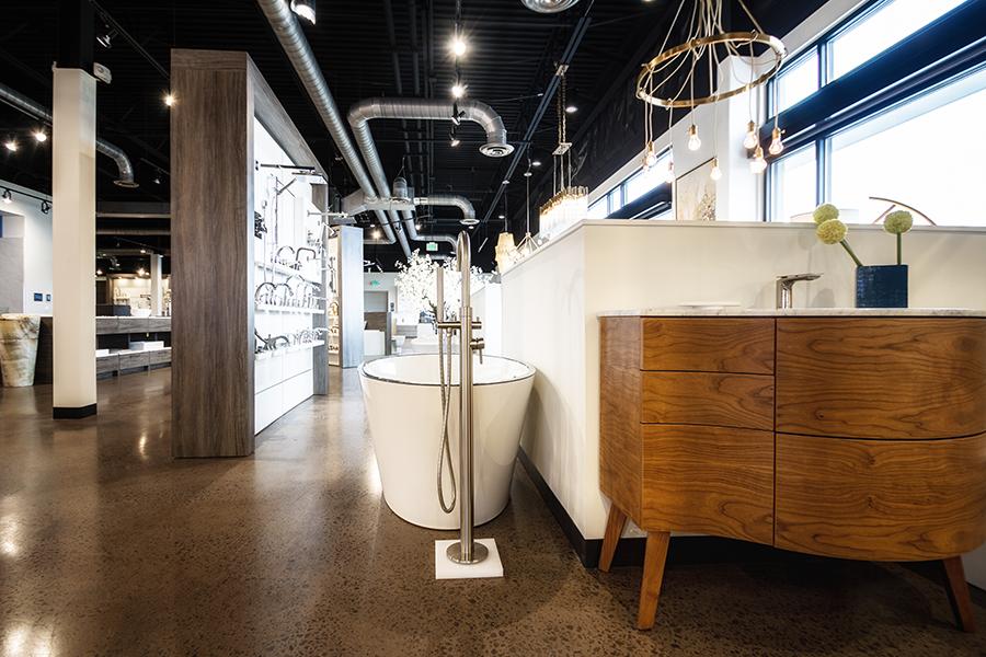 Ultra Design Center Decorative Bath Kitchen Plumbing Fixtures