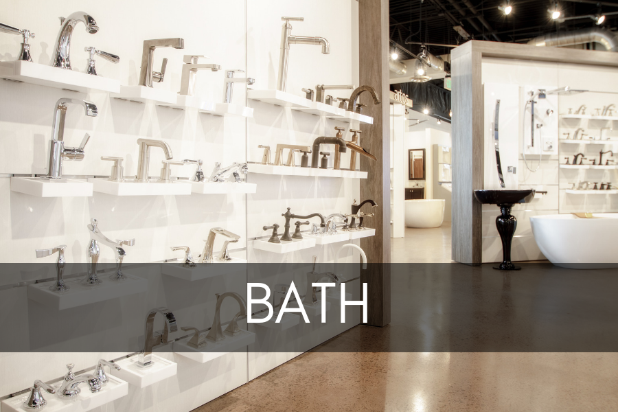 Ultra Design Center Bath Online Catalog