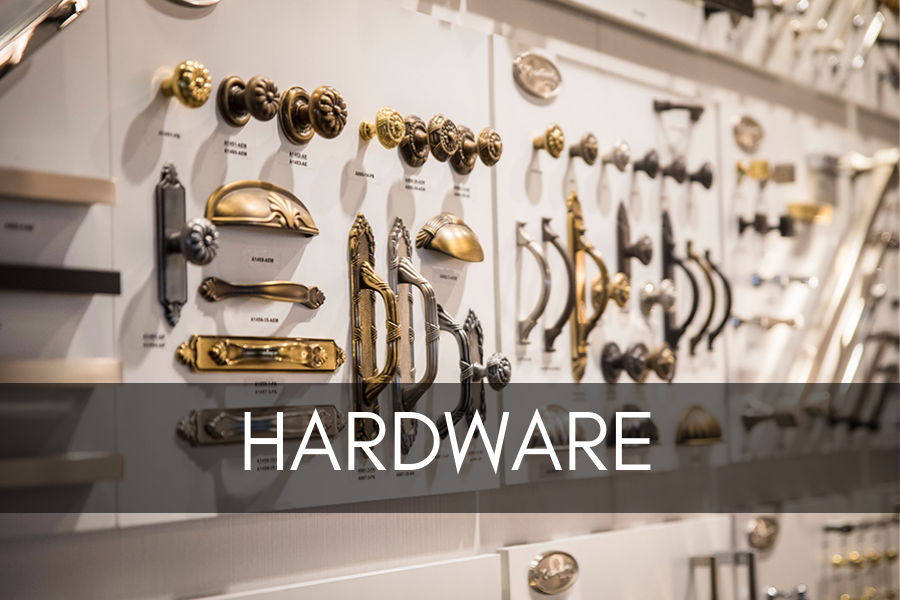 Ultra Design Center Hardware Online Catalog