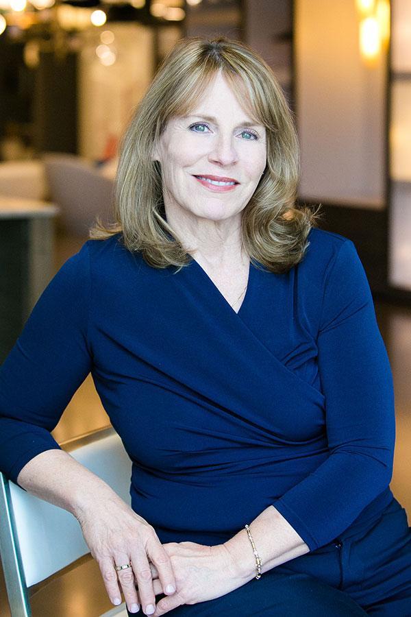 Mary McEnary
